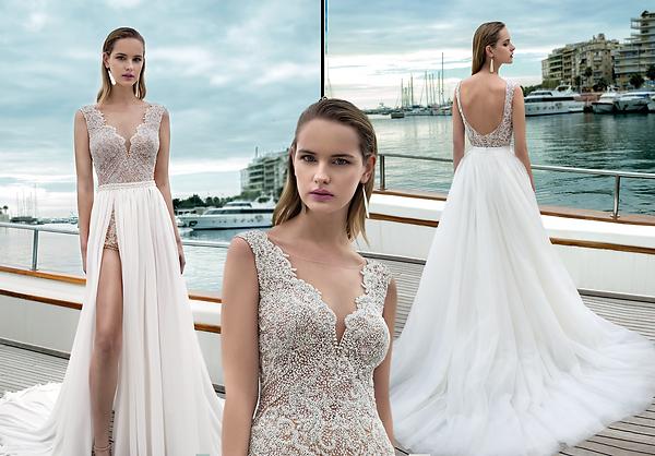 London Noiva - Vestido Boho
