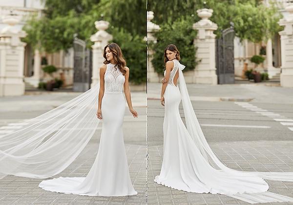 Rosa Clara Vestidos de Noiva TAMESIS