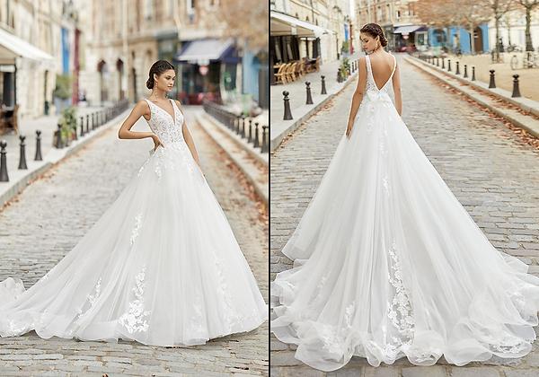 Rosa Clara Vestidos de Noiva TERA