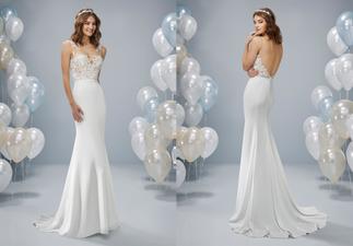 White One Vestidos de Noiva ORCHID
