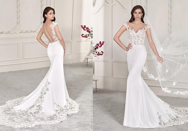 London Noiva - Vestido Longo