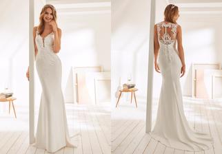 White One Vestidos de Noiva OVID