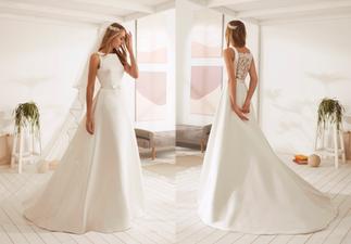 White One Vestidos de Noiva ODONE