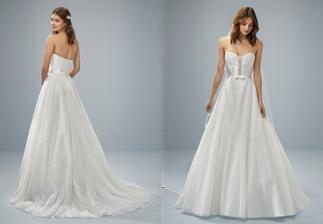 White One Vestidos de Noiva ORQUIDEA