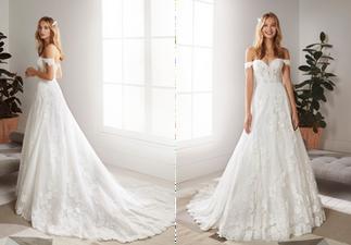 White One Vestidos de Noiva O0LIOLA