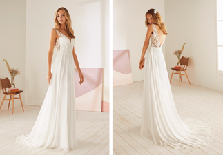White One Vestidos de Noiva OPIUM