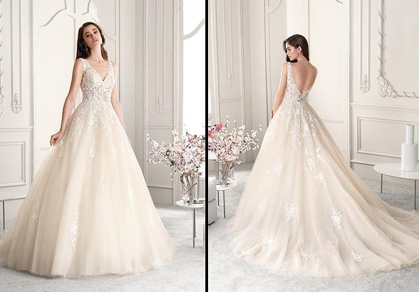 London Noiva - Vestido Princesa