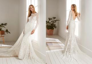 White One Vestidos de Noiva ORTIVA