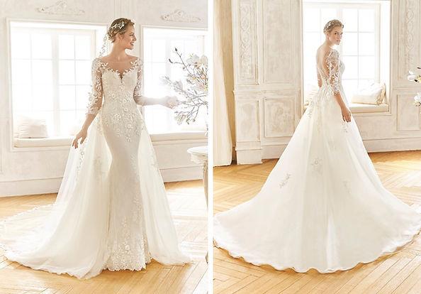 London Noiva - Vestido BONAIRE