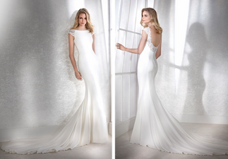 White One Vestidos de Noiva  FIANA