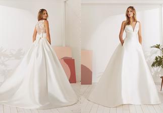 White One Vestidos de Noiva ODINA