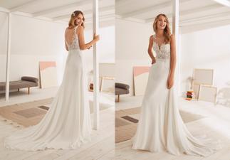 White One Vestidos de Noiva OSUNA