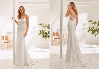 White One Vestidos de Noiva OAKES