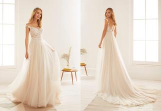 White One Vestidos de Noiva OLESA