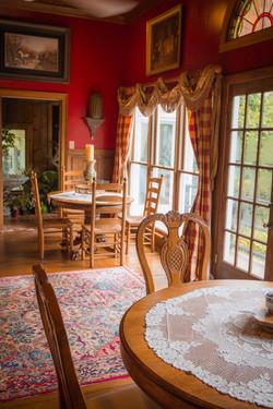The Madison House North Carolina