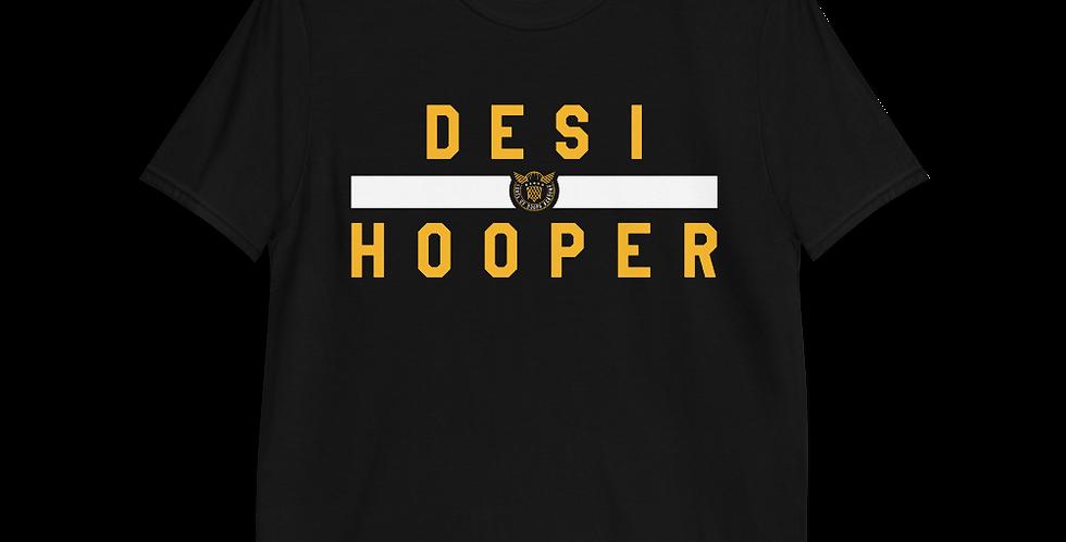 Desi Hooper Presented By Level Up Hoops Academy