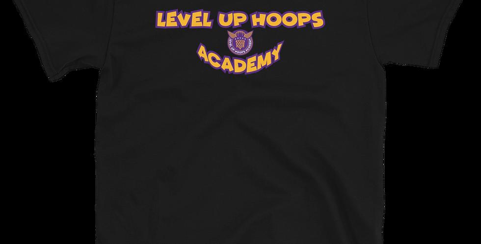 Level Up Hoops Academy (Mario Kart Theme)