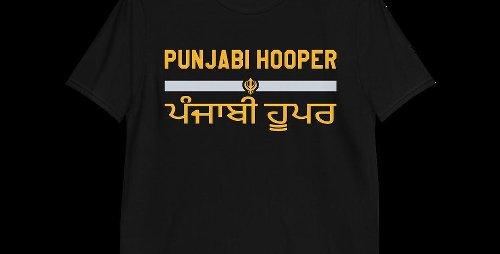 Original Punjabi Hooper Logo