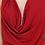Thumbnail: STYLE-46(FALLING NECK DRESS)