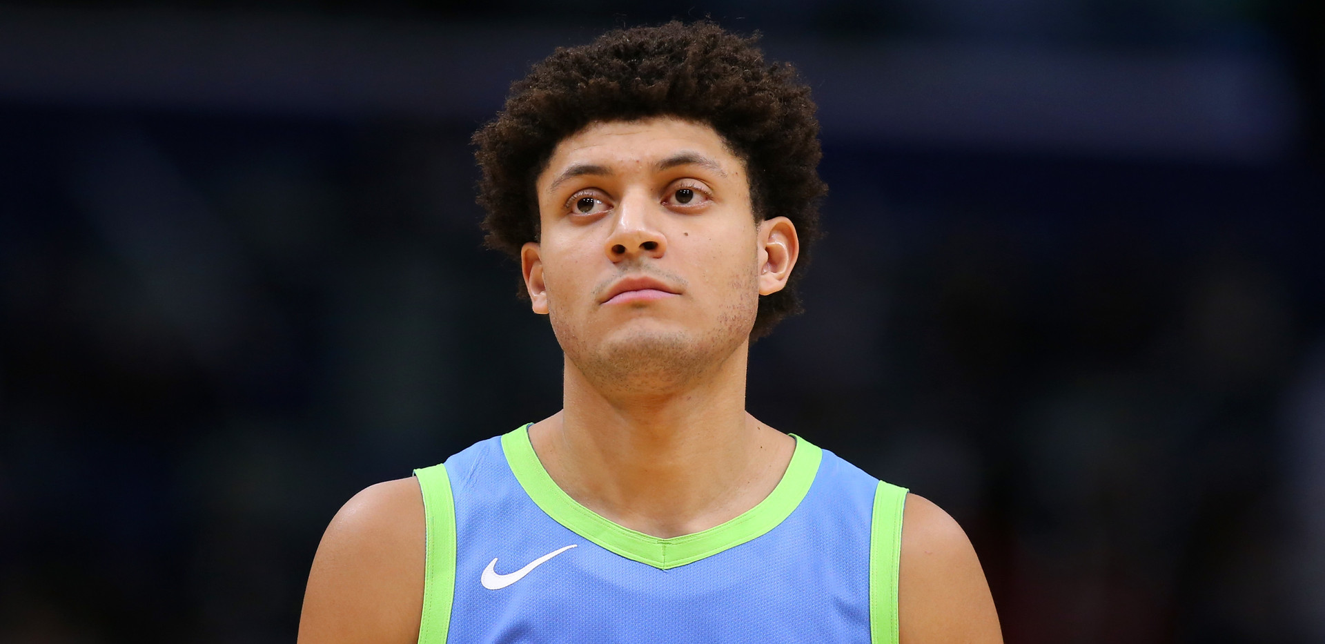 Justin Jackson, Mavericks to Thunder