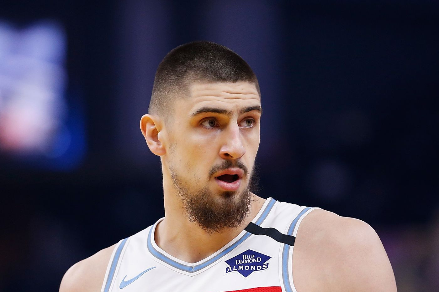 Alex Len, Kings to Raptors