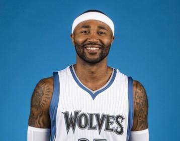 Mo Williams, Timberwolves