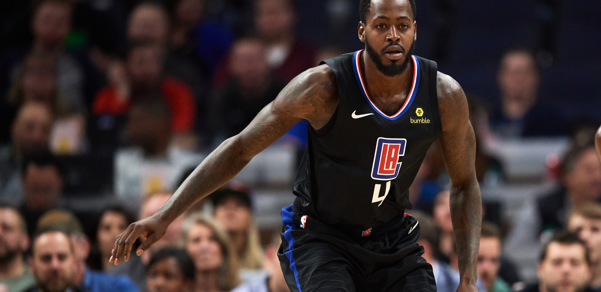 JaMychal Green, Clippers to Nuggets