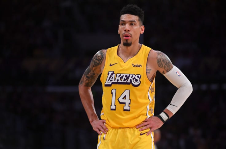 Danny Green, Lakers to Thunder to 76ers