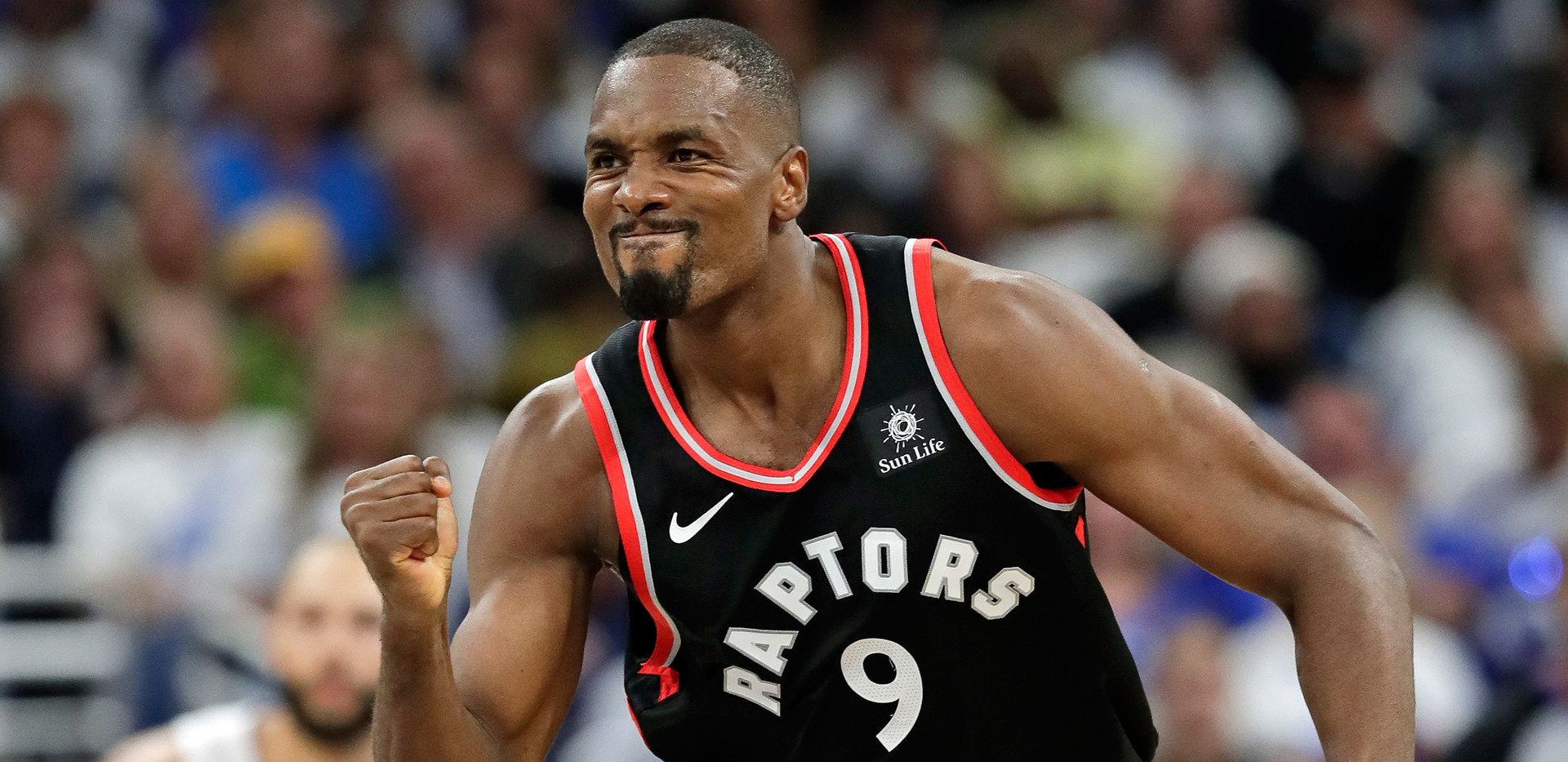Serge Ibaka, Raptors to Clippers