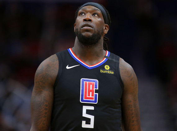 Montrezl Harrell, Clippers to Rockets