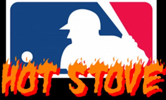 MLB 2018-19 Hot Stove Tracker