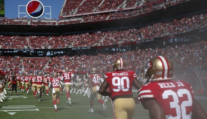 The 2018 49ers
