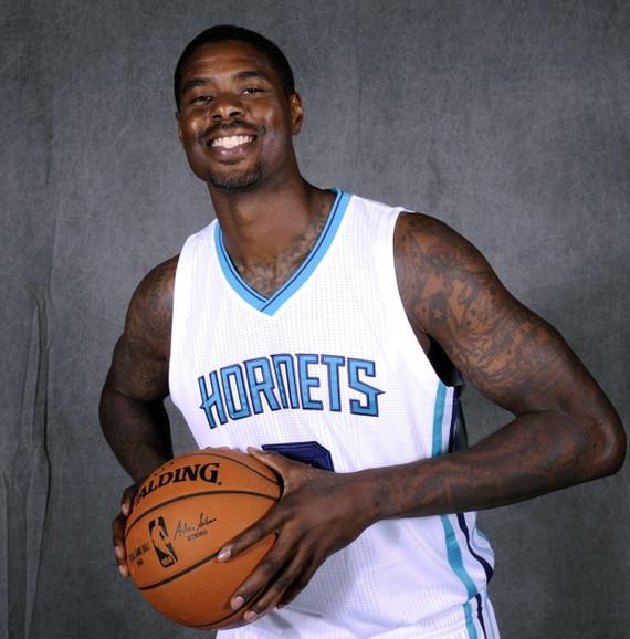 Marvin Williams, Hornets