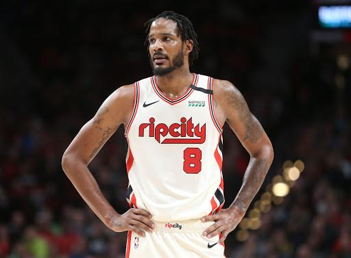 Trevor Ariza, Blazers to Rockets to Pistons to Thunder