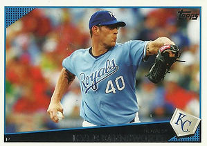 Kyle Farnsworth Royals