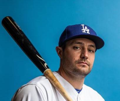 A.J. Pollock, Dodgers