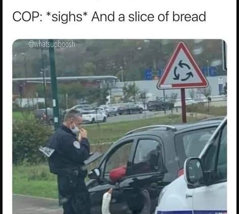 Honk if you like speeders!