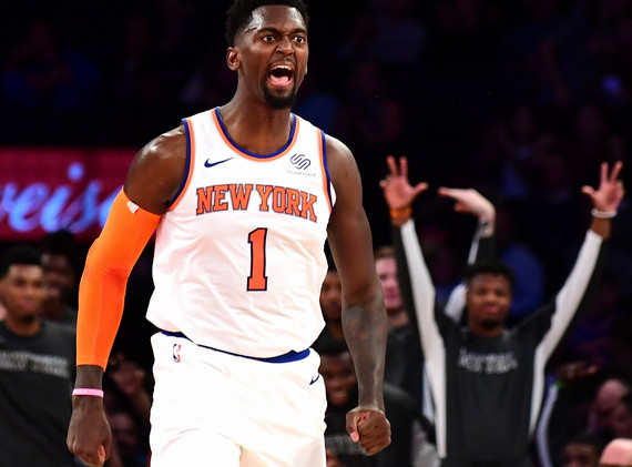 Bobby Portis, Knicks to Bucks
