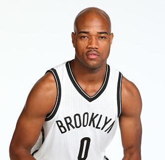 Jarrett Jack, Nets