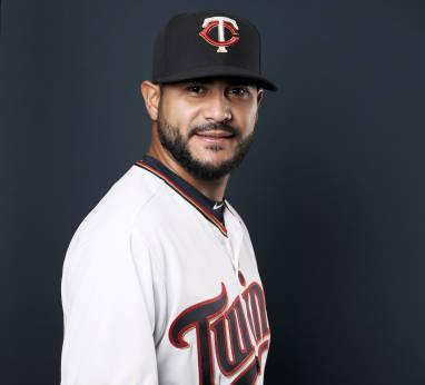Martin Perez, Twins