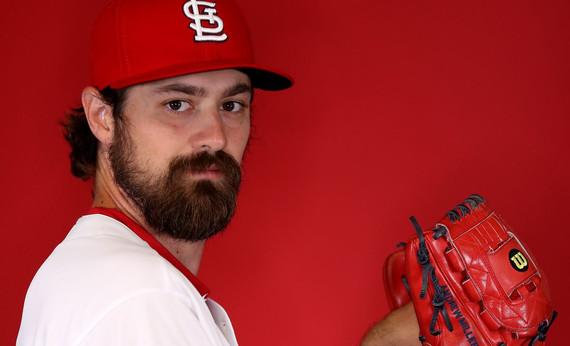Andrew Miller, Cardinals