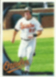 Topps Ty Wigginton