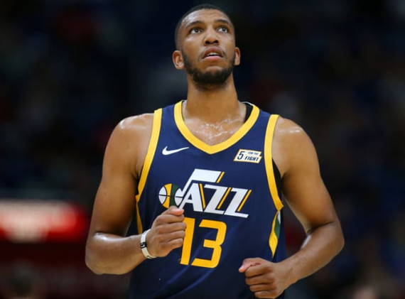 Tony Bradley, Jazz to Pistons to 76ers