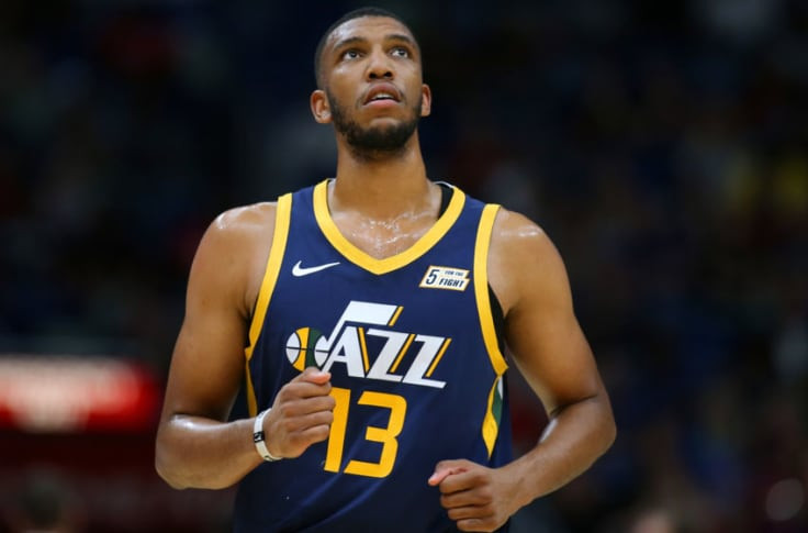 Tony Bradley, Jazz to Pistons to 76ers