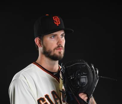 Drew Pomeranz, Giants