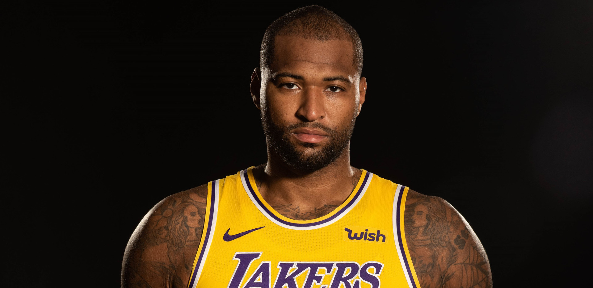 DeMarcus Cousins, Lakers to Rockets