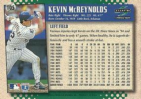 Score Kevin McReynolds