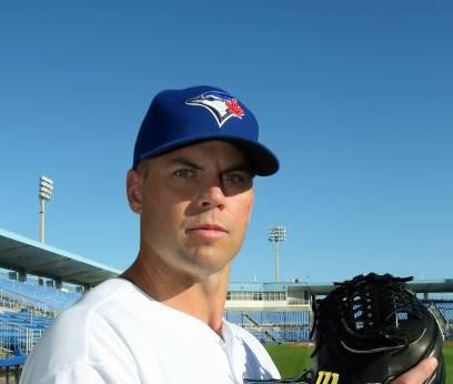 Clayton Richard, Blue Jays