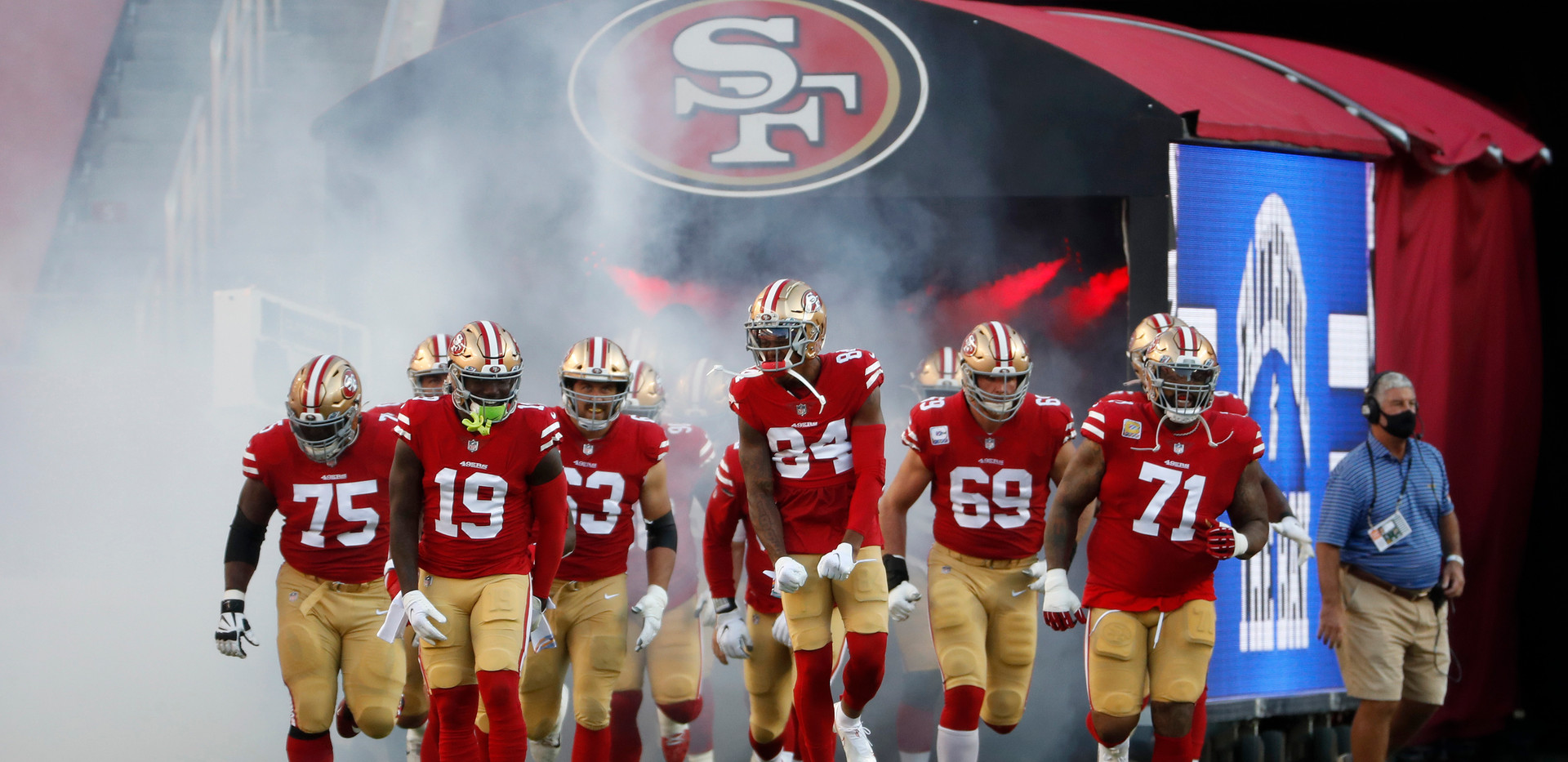 The 2020 49ers (6-10)