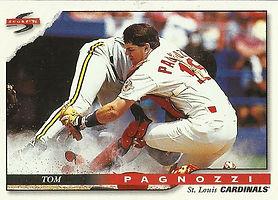 Score Tom Pagnozzi